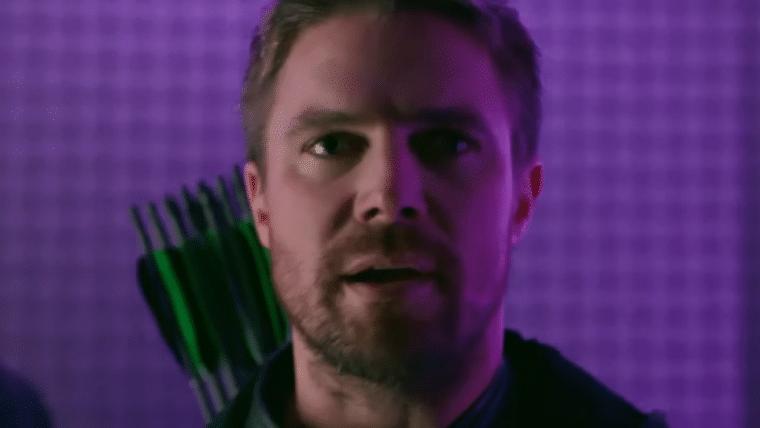 Arrow | Vídeo relembra temporadas anteriores da série