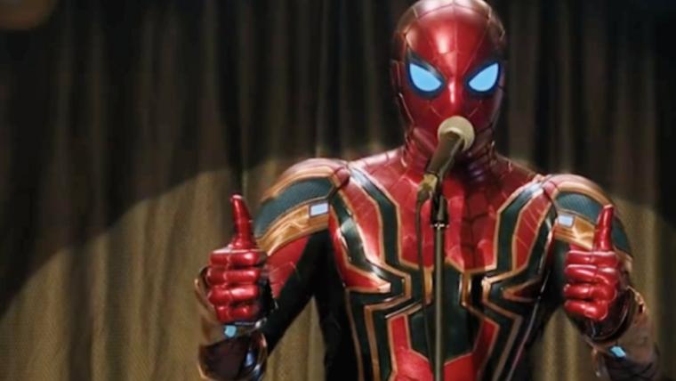 Homem-Aranha: Longe de Casa domina bilheteria mais uma semana