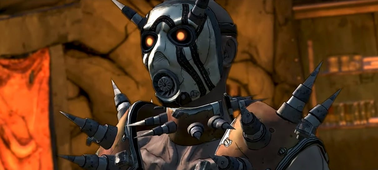 Borderlands está gratuito para Xbox e Steam neste final de semana