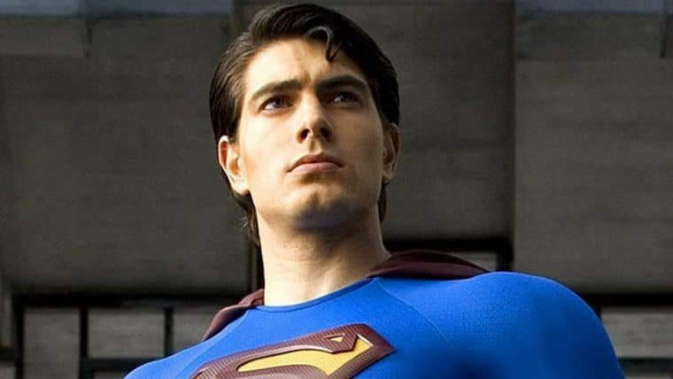 Brandon Routh interpretará Superman de novo no Arrowverse