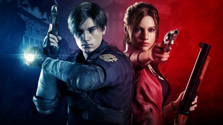 Capcom lança promoção com até 70% de desconto na PS Store; confira os destaques