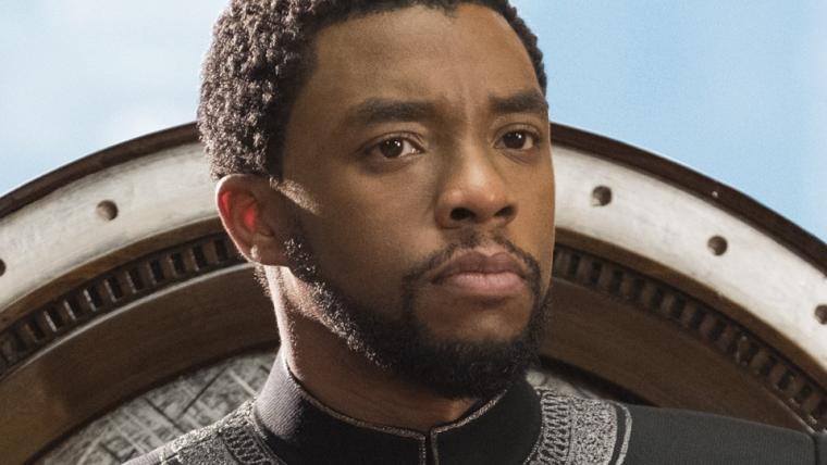 Fã escreve carta para Chadwick Boseman no idioma de Wakanda