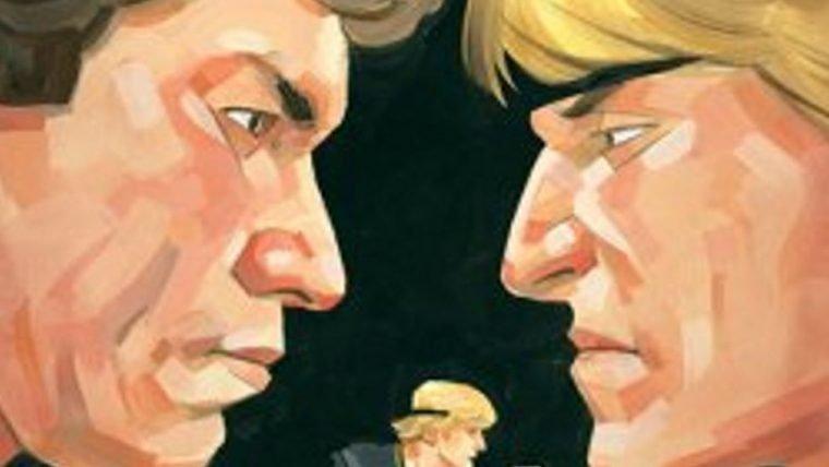 Cobra Kai   Spin-off de Karate Kid terá adaptação em quadrinhos