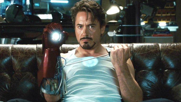 Confira trechos da audição de Robert Downey Jr. para Homem de Ferro