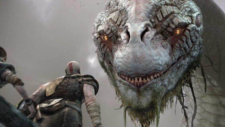 Criador de Spartacus quer produzir filme de God of War com Dave Bautista como Kratos