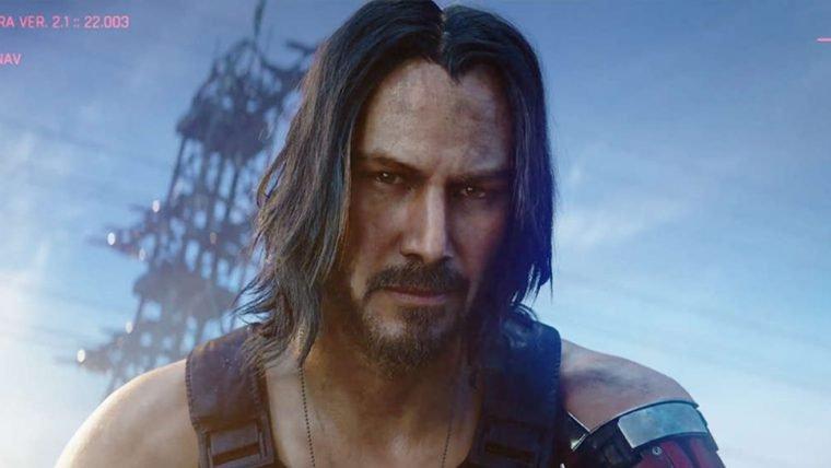 Cyberpunk 2077 pode ter mais atores conhecidos além de Keanu Reeves