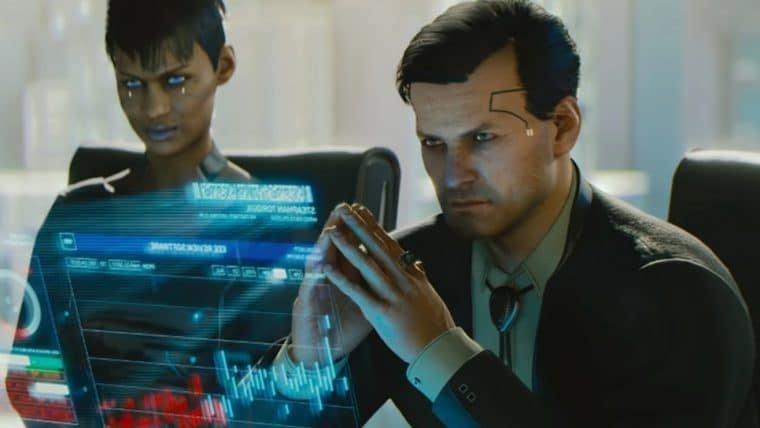 Cyberpunk 2077 vai abordar questões religiosas