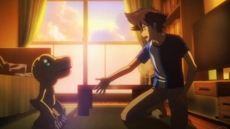 Digimon Adventure: Last Evolution ganha trailer, pôster e data de lançamento