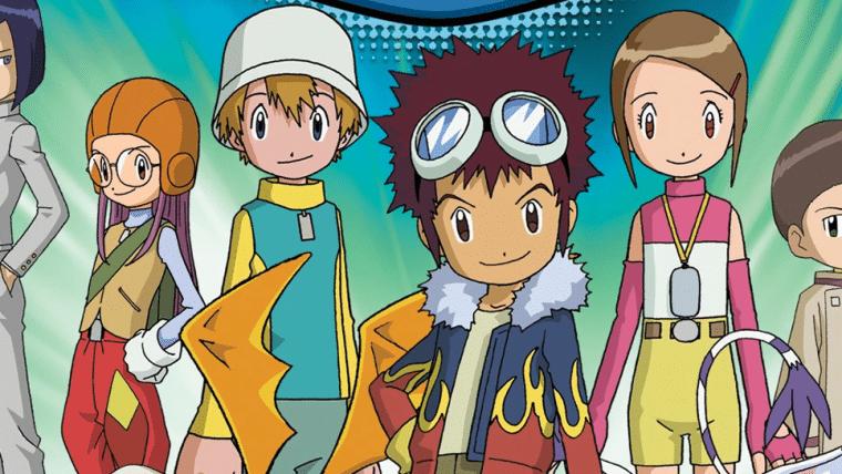Digimon Adventure: Last Evolution | Artes mostram visual de digiescolhidos do Adventure 02