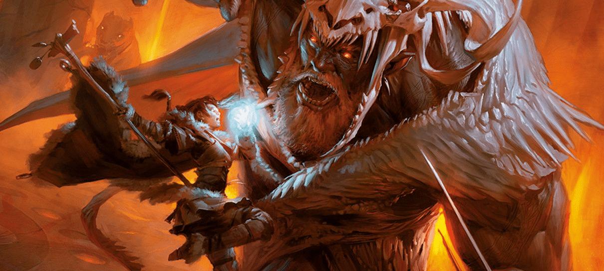 Diretores de A Noite do Jogo estão sendo cotados para dirigir filme de Dungeons & Dragons
