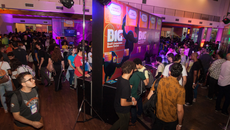 Estado de SP anuncia investimento de R$ 2,4 milhões em editais games