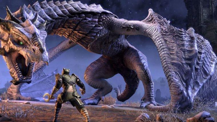 Elder Scrolls Online | Diretor criativo fala sobre easter eggs e novidades do jogo