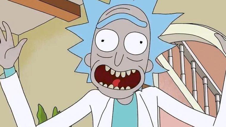 Episódios da quinta temporada de Rick and Morty já estão sendo escritos