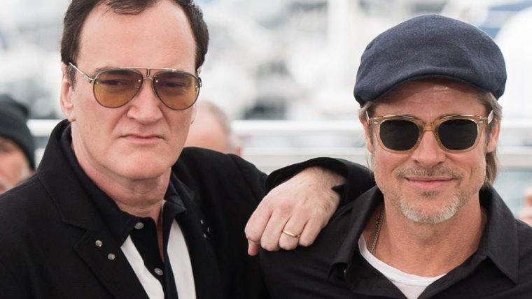 Era Uma Vez em Hollywood | CGI é um tipo de trapaça, diz Tarantino