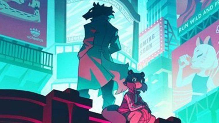 Estúdio de Kill la Kill anuncia novo anime com animais humanoides