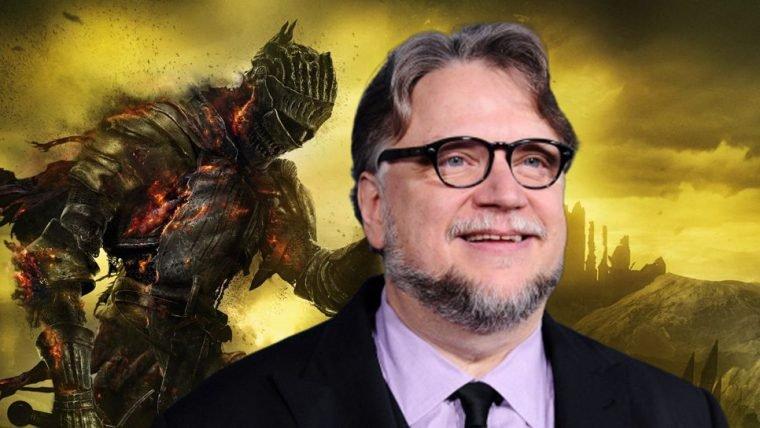 FromSoftware, de Dark Souls, gostaria de fazer parceria com Del Toro