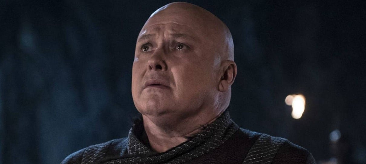 Game of Thrones | Ator confirma que Varys tinha um plano secreto para matar Daenerys