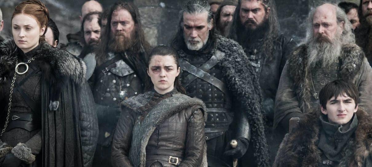 Presidente da HBO não levou a sério a petição pelo remake de Game of Thrones