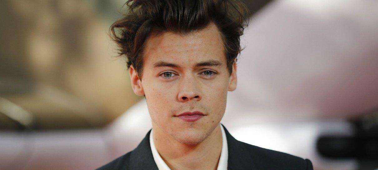 Harry Styles deve ser o príncipe no live-action de A Pequena Sereia