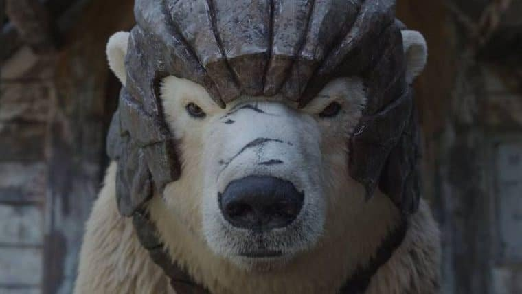 His Dark Materials ganha novo trailer na SDCC 2019