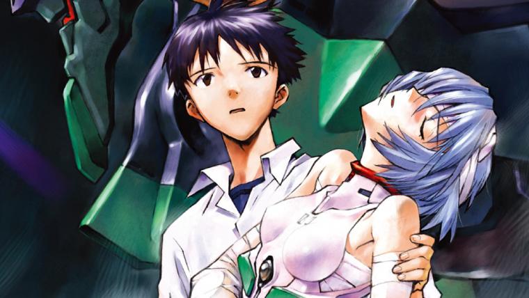 Evangelion | Jogadores devem capturar um Anjo neste jogo de realidade alternativa