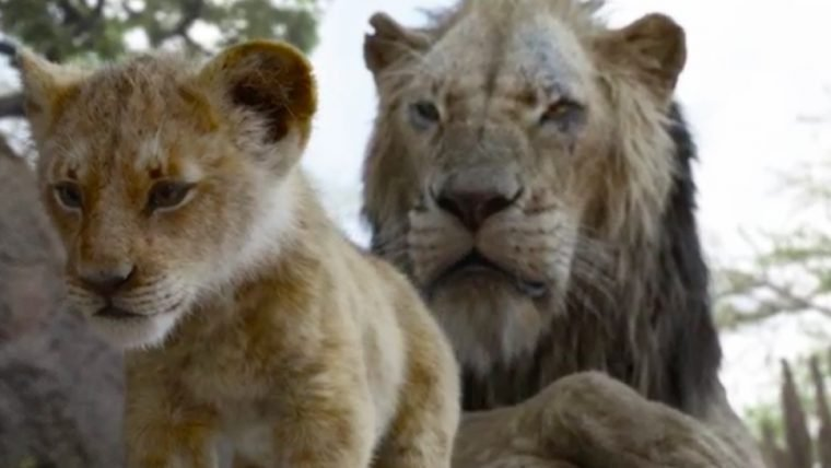 Jon Favreau compara produção de O Rei Leão com o primeiro Homem de Ferro
