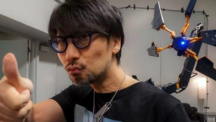 Kojima critica jogos Battle Royale: