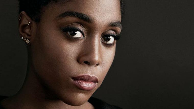 Lashana Lynch pode ser novo 007