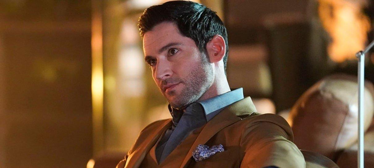 Lucifer | Netflix encomenda mais episódios para a temporada final