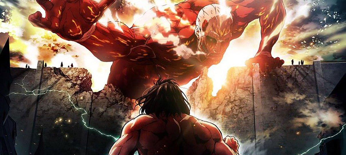 Mangás de Attack on Titan e Black Butler passam por reajuste de preço
