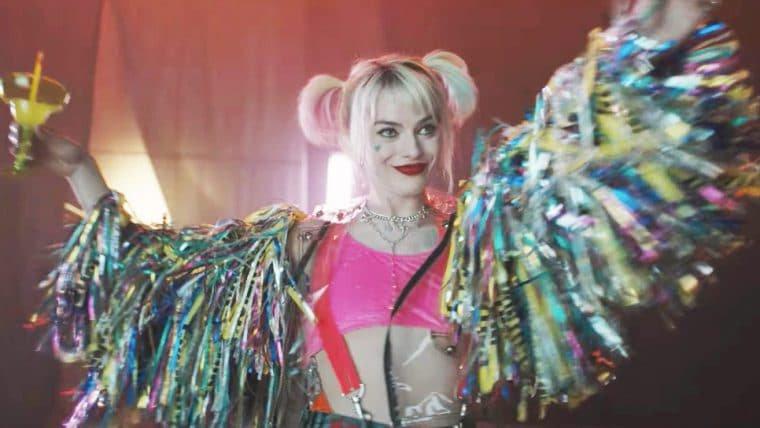 Margot Robbie explica como Aves de Rapina se inspira em Pulp Fiction