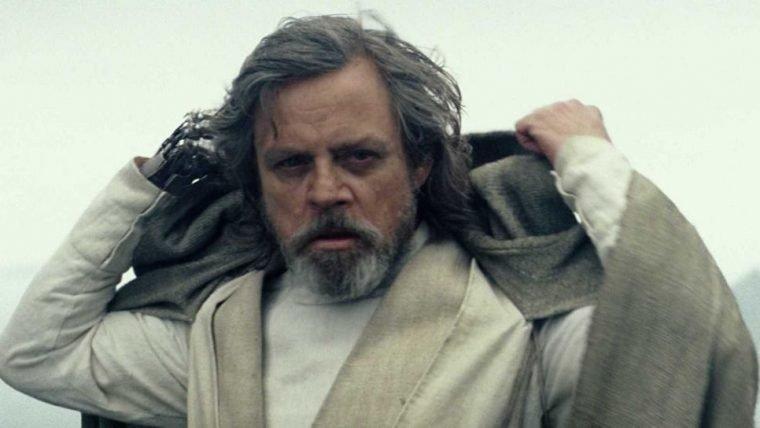 Mark Hamill diz que Star Wars: A Ascensão Skywalker será seu episódio final