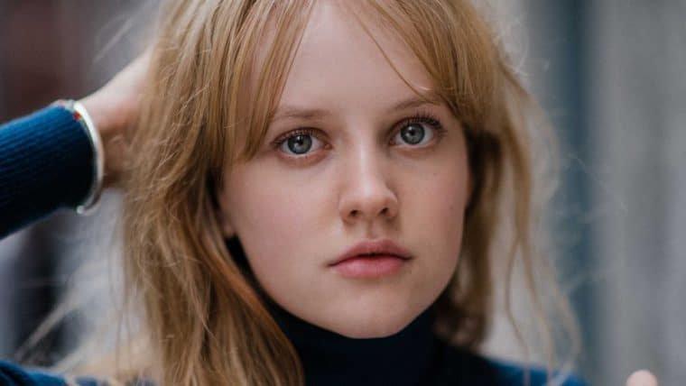 O Senhor dos Anéis | Markella Kavenagh pode entrar para o elenco da série