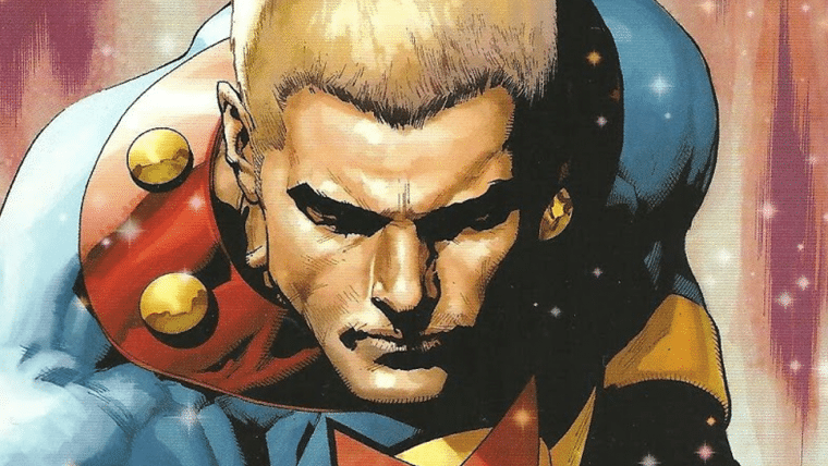 Neil Gaiman e Mark Buckingham estarão na HQ Marvel #1000 com Miracleman