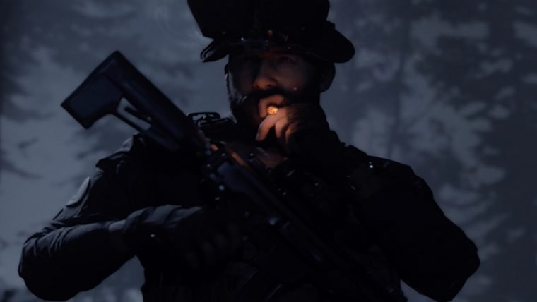Mecânica de recarregar armas terá uma mudança em Call of Duty: Modern Warfare