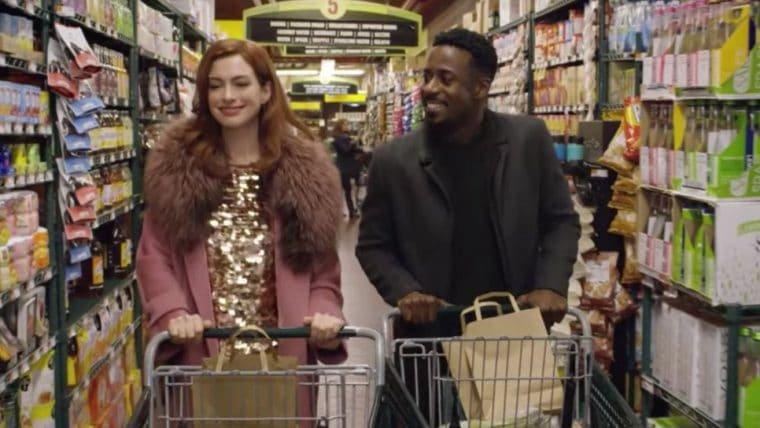 Modern Love | Confira o teaser da série com Anne Hathaway e Tina Fey