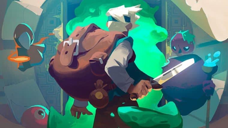 Moonlighter e This War of Mine ficarão gratuitos para PC a partir de quinta (25)