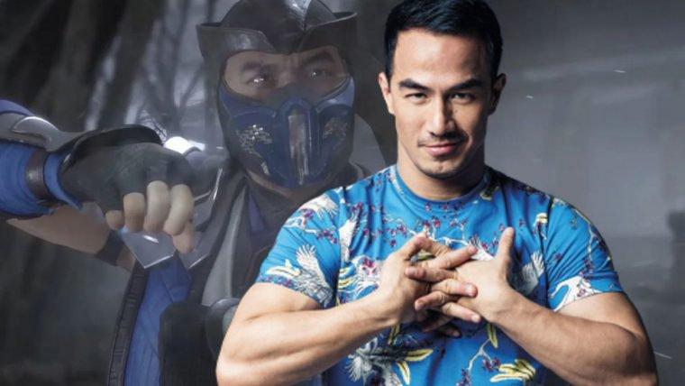 Mortal Kombat | Joe Taslim será Sub-Zero no filme