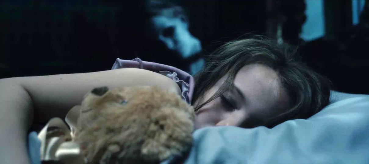 Netflix produzirá nova série de terror dos criadores de A Maldição da Residência Hill