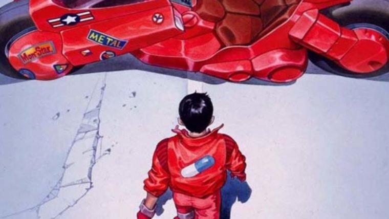 Novo anime de Akira é anunciado pelo estúdio de Cowboy Bebop