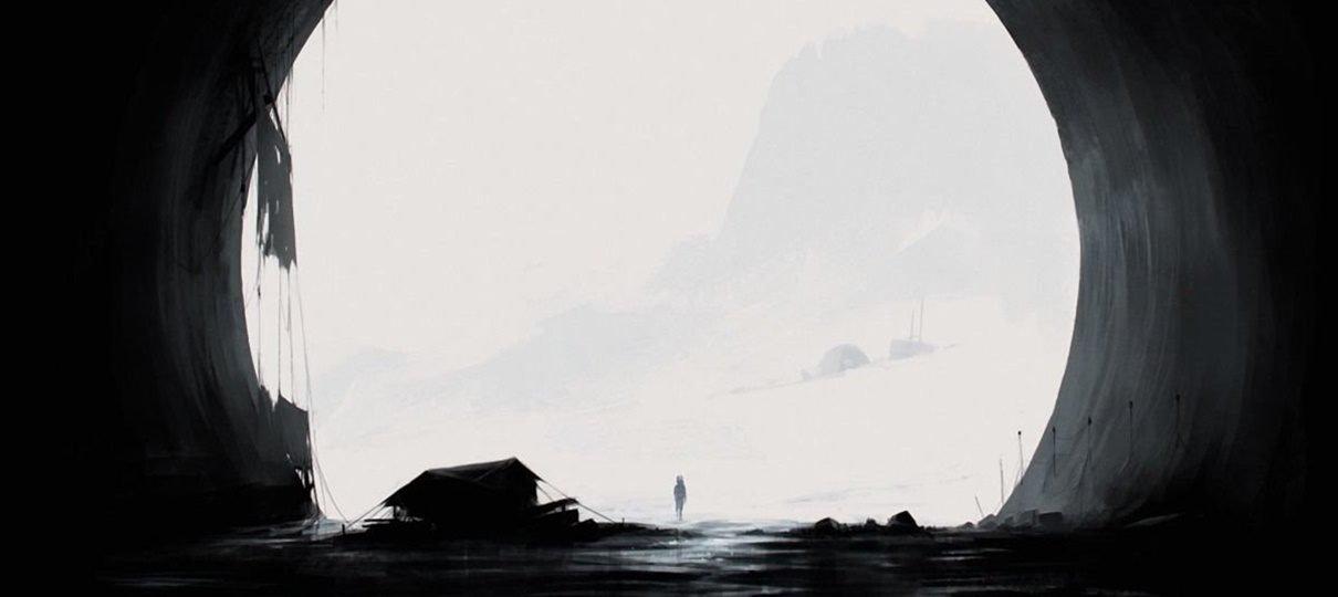 Novo jogo dos criadores de Inside e Limbo ganha imagens enigmáticas