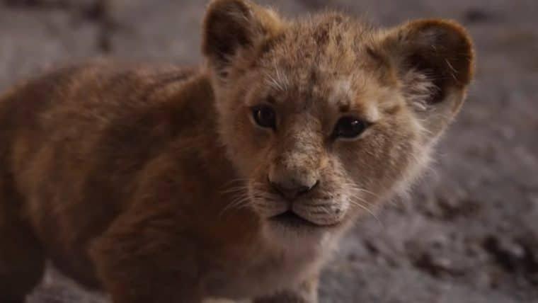 O Rei Leão arrecada US$ 1 bilhão e supera o original em bilheteria