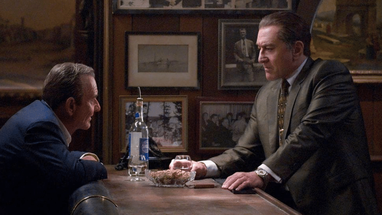 Exibição de O Irlandês, de Martin Scorsese, abrirá o New York Film Festival 2019