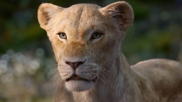O Rei Leão | Trecho de