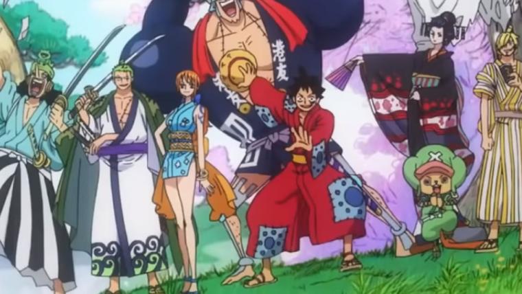 One Piece | Abertura do anime faz referência à abertura de Dragon Ball Super