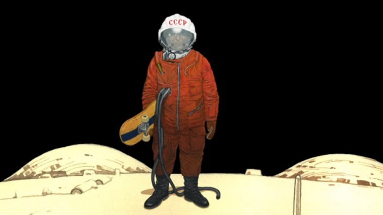 Orbital Era é o novo filme de Katsuhiro Otomo, criador de Akira; assista ao teaser