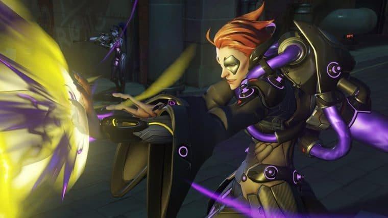 Overwatch adicionará sistema para escolher função antes da partida