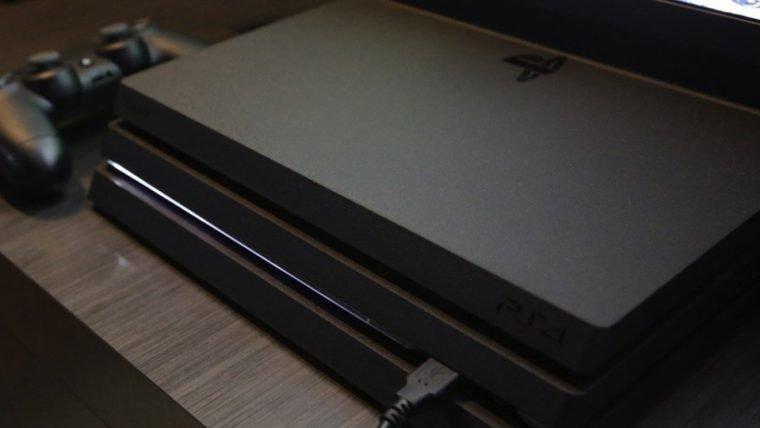 PlayStation 5 pode ser até quatro vezes mais poderoso que o PS4