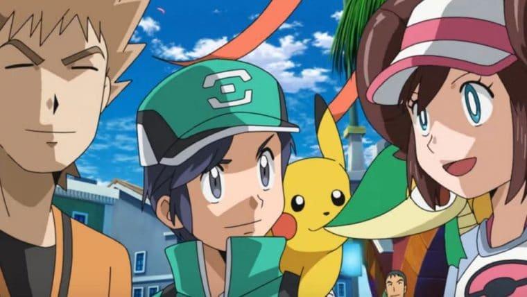 Pokémon Masters | Prepare-se para a batalha com o novo trailer