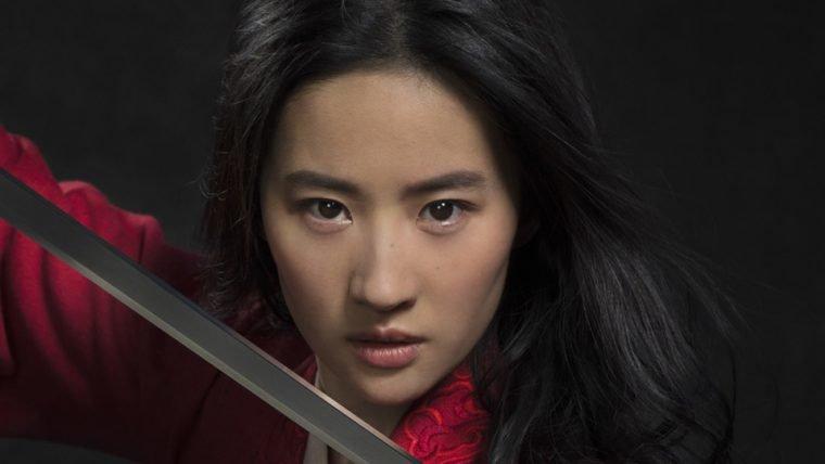 Primeiro trailer do live-action de Mulan será lançado amanhã (7)